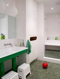 The  Best Green Kid Friendly Bathrooms Ideas On Pinterest Kid - Kids bathroom designs
