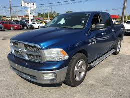 2009 dodge ram 1500 crew cab 2009 dodge ram 1500 2wd slt crew cab for sale in pasadena tx from