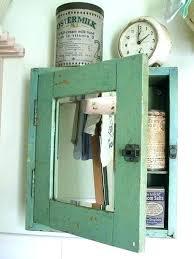 vintage metal medicine cabinet vintage medicine cabinet antique metal medicine cabinet rare vintage