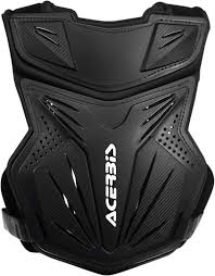 fox motocross chest protector acerbis led taillight acerbis impact mx chest protector