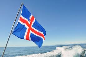 Surrender Flag Gif The Icelandic Flag A Tale Of Identity Guide To Iceland