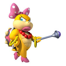 wendy koopa nintendo fandom powered wikia
