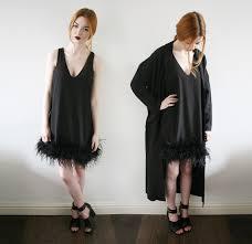 ahs coven witch costume little black dress archives hannah louise fashion