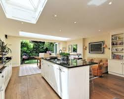 Kitchen And Family Room Ideas Open Kitchens With Islands Search Kitchens Pinterest
