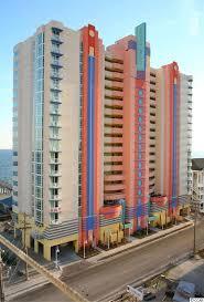 Myrtle Beach 3 Bedroom Condo Prince Resort Phase I Cherry In North Myrtle Beach 3 Bedroom