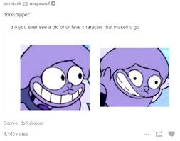 Meme Faces Tumblr - that face tho steven universe know your meme