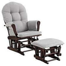 Glider Rocker With Ottoman Graco Glider Rocker With Ottoman Espresso