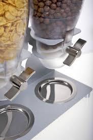 wall mounted dry food dispenser best 25 cereal dispenser ideas on pinterest kitchen supplies