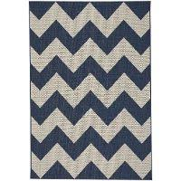 Large Indoor Outdoor Rugs 8 X 11 Large Chevron Spa Blue Indoor Outdoor Rug Finesse Rc