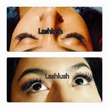lash lush eyelash extensions home facebook