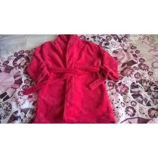 robe de chambre enfants robe de chambre enfant kiabi achat vente neuf d occasion