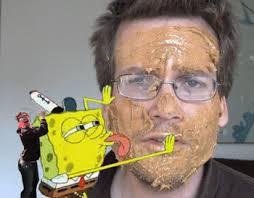 Spongebob Licking Meme - meme images gif find download on gifer