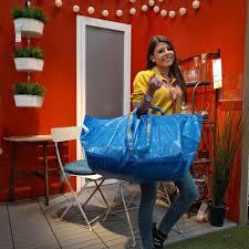 when balenciaga copies ikea u0027s bag trace