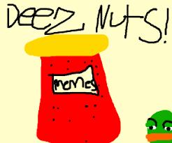 Meme Sauce - sauce