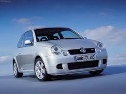 Volkswagen Lupo Gti 2000 Pictures Information U0026 Specs