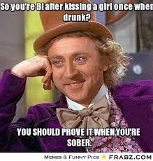 Drunk Girl Meme - girl memes