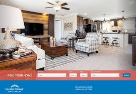 Dealer Floor Plan Cavalier Homes Dealer Nc Down East Homes Of Morehead City