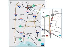 Sigalert San Diego Map by 710fw Jpg