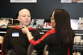 Is Hair Loss A Sign Of Cancer Sephora Launches A Beauty Class For Men And Women With Cancer