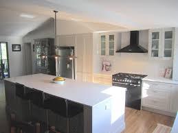 Kitchen Designers Brisbane by Brisbane Kitchen Design Patterson Shaker Style Kitchen Mcdowall 5 Jpg