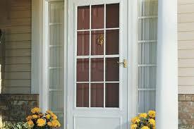 red front door door front door storm door fascinating red front door with brown