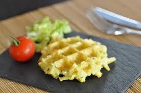 cuisiner avec le thermomix gaufres de pommes de terre au thermomix ou pas cuisine avec
