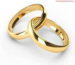 wedding rings in gold wedding rings wedding ideas