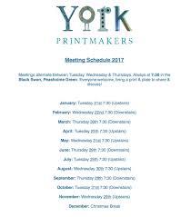 york printmakers yorkprintmakers twitter