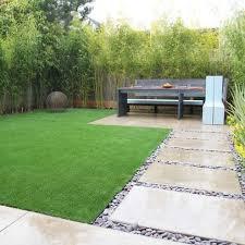 Landscaping Ideas For Large Backyards by Best 25 Dog Friendly Backyard Ideas On Pinterest Build A Dog