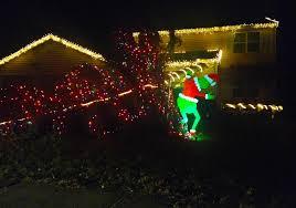 grinch christmas lights christmas grinchealing christmas lights jacqueline degroot the