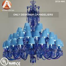 blue crystal chandelier light small blue crystal chandelier chandelier designs