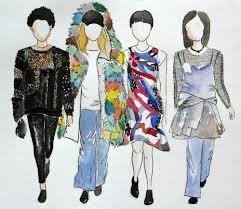 paris fashion week a w 16 17 leiden