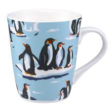 Interesting Mugs by Penguin Mug Cath Kidston I Have A Bit Of A Mug