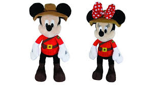 mickey minnie mouse don iconic mountie uniform toronto star