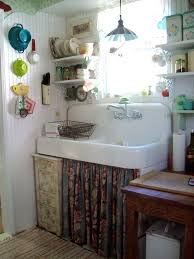 Country Style Kitchen Sinks by Best 20 Vintage Sink Ideas On Pinterest Vintage Kitchen Sink