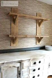 Floating Shelves For Bathroom by Best 25 Dining Room Floating Shelves Ideas On Pinterest Wood