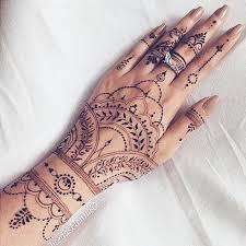 32 latest arabic mehndi designs to inspire from tribal henna