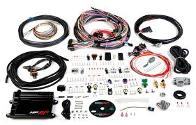 dominator efi ls1 harness for holley efi wiring diagram
