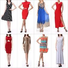 new fashion customized tassel ladies red simple dress stitching