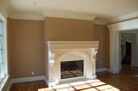 custom home interiors interior house painting tri plex painting