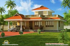 single story house designs single storey house plans kerala style escortsea