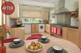 kitchen staging ideas why home staging could give you the edge in the property market
