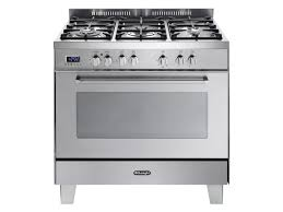 900mm Gas Cooktop 90cm Freestanding Oven With Gas Cooktop Delonghi