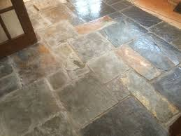 flagstone floor stripping cleaning sealing and polishing knowle
