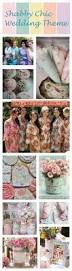 shabby chic wedding theme robes robes by silkandmore