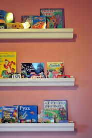 corner bookcases for sale diy rain gutter bookshelves for under 10 u2013 domestic geek