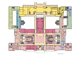 Purpose Of A Floor Plan by Old Parliament House And Curtilage Heritage Management Plan 2015