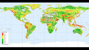 3d Map Of The World by A Step Closer To Mapping The Earth In 3d