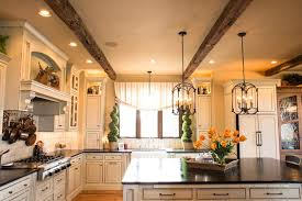 oklahoma city drop ceiling ideas kitchen rustic with light blue