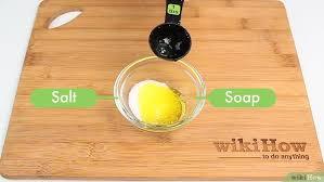 enlever odeur de cuisine comment éliminer l odeur d oignon de vos mains